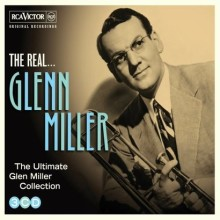 "Glenn Miller – ""The Real…"""
