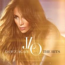 "Jennifer Lopez podsumowuje karierę albumem ""Dance Again… The Hits""!"