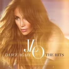 "Jennifer Lopez – ""Dance Again…The Hits"""