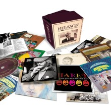 "Harry Nilsson – ""The RCA Albums Collection"""