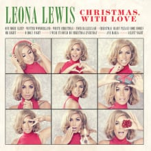 "Leona Lewis – ""Christmas, With Love"""