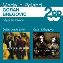 "Bregović &.. – ""Daj Mi Drugie Życie / Kayah & Bregović"""