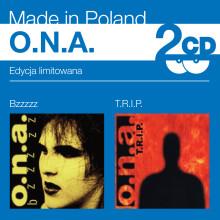 """O.N.A. – """"Bzzzzz / T.R.I.P"""""""
