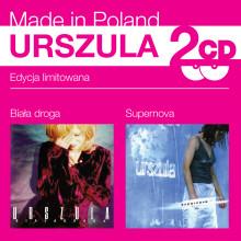"""Urszula – """"Biała Droga / Supernova"""""""