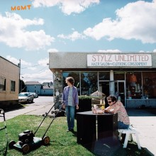 "MGMT – ""MGMT"""