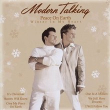 "Modern Talking – ""Peace On Earth (Winter In My Heart)"""