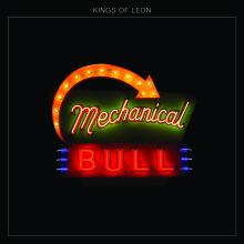 """Kings of Leon – """"Mechanical Bull"""""""