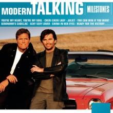 "Modern Talking – ""Milestones – Modern Talking"""