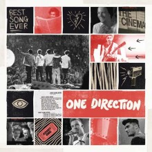 "One Direction – ""Best Song Ever"""