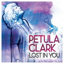 "Petula Clark – ""Lost in You"""