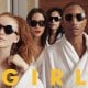 "Pharrell Williams – ""G I R L"""