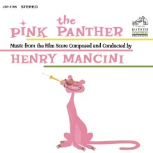 "Original Soundtrack – ""The Pink Panther"""