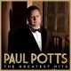 "Paul Potts – ""Greatest Hits"""