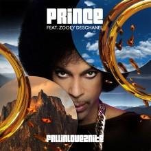 Posłuchaj najnowszego singla Prince'a!