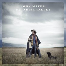 "JOHN MAYER – ""Paradise Valley"""