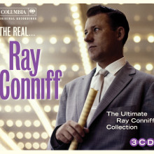 """Ray Conniff – """"The Real…"""""""