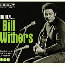 "Bill Withers – ""The Real"""