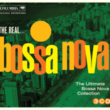 "Various Artists – ""The Real… Bossa Nova"""