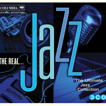 """Various Artists – """"The Real … Jazz"""""""