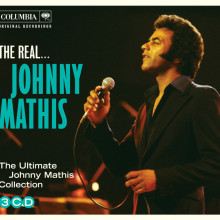 "Johnny Mathis – ""The Real…"""