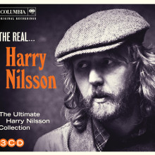 "Harry Nilsson – ""The Real…"""