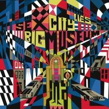 """Sex Museum – """"Big City Lies"""""""