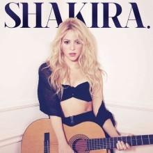 """Shakira – """"Shakira"""""""