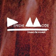 "Depeche Mode – ""Should Be Higher"""
