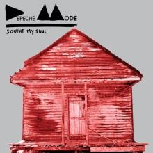 "Depeche Mode – ""Soothe My Soul"" (LP single)"