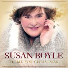 "Susan Boyle – ""Home For Christmas"""