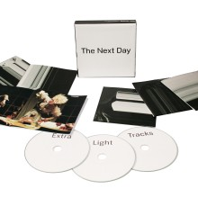 """David Bowie – """"The Next Day Extra"""""""