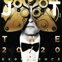 """Justin Timberlake – """"The 20/20 Experience – 2 of 2″"""