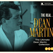 "Dean Martin -""The Real…"""