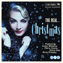"Various Artists – ""The Real Christmas"""
