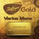 """Varius Manx – """"Gold"""""""