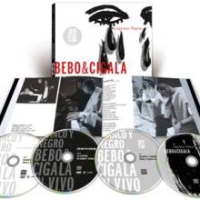 """Bebo & Cigala – """"Lágrimas Negras (Deluxe Edition)"""""""