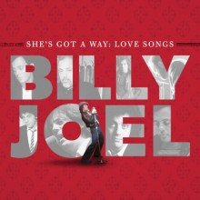 "Billy Joel – ""She's Got A Way: Love Songs"""