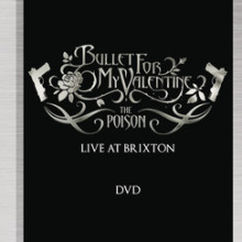 """Bullet For My Valentine – """"The Poison"""""""