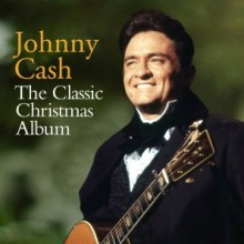 """Johnny Cash – """"The Classic Christmas Album"""""""