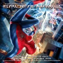 """Wszystke szczegóły ścieżki dźwiękowej do filmu """"Niesamowity Spiderman 2""""!"""