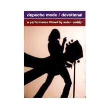 """Depeche Mode – """"Devotional"""""""