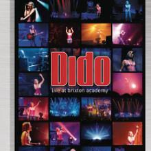 "Dido – ""Dido: Live At Brixton Academy"""