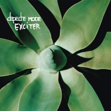 "Depeche Mode – ""Exciter"""