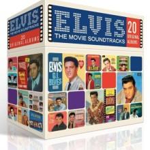 "Elvis Presley – ""The Perfect Elvis Soundtracks"""