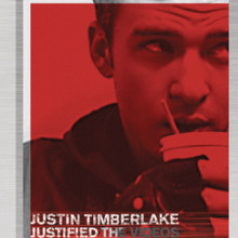 "Justin Timberlake – ""Justified: The Videos"""