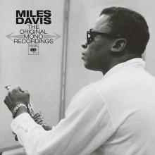 "Miles Davis – ""The Original Mono Recordings"""
