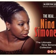 """Nina Simone – """"The Real…"""""""