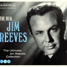 "Jim Reeves – ""The Real…"""