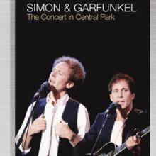 "Simon & Garfunkel – ""The Concert in the Park"""