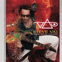 "Steve Vai – ""Visual Sound Theories"""